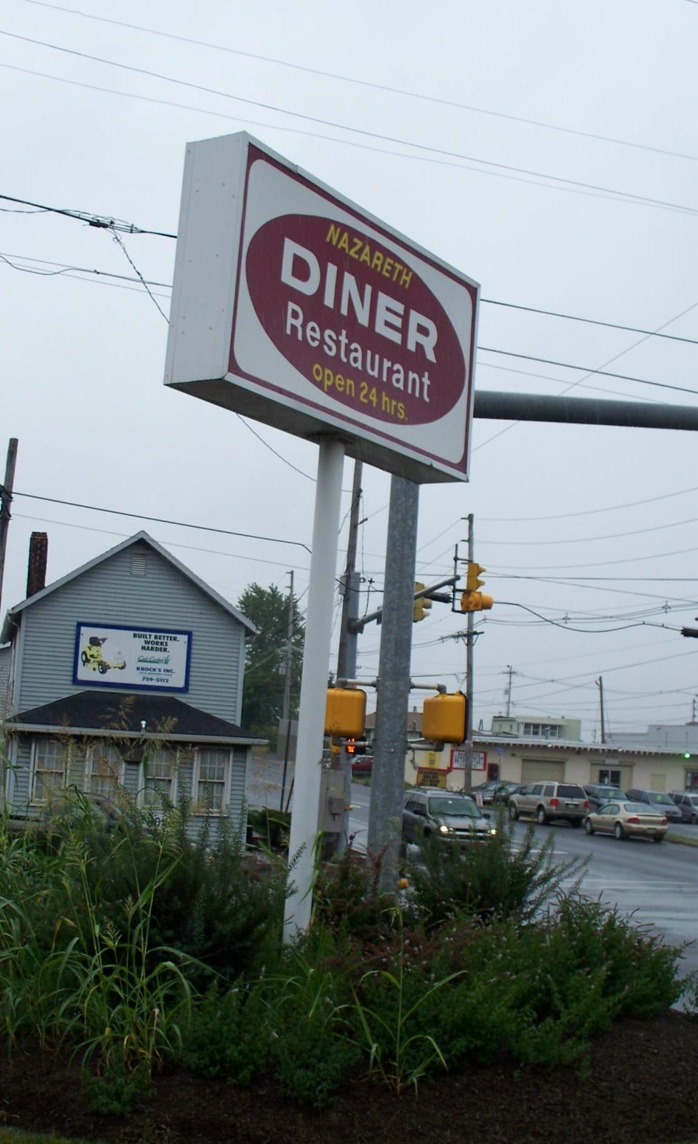 diner city level 4