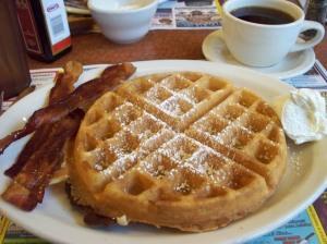 Tic Toc Breakfast