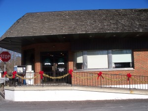 Snydersville Diner