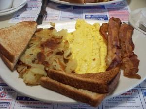 breakfast 190