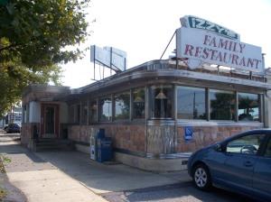 Izzy's Family Restaurant