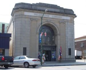 Palmerton Library