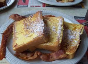 Portland breakfast