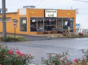 Harvest Grill