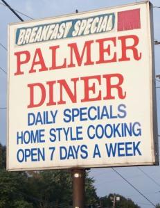 Palmer sign